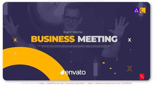 Business Meeting Expo 2021