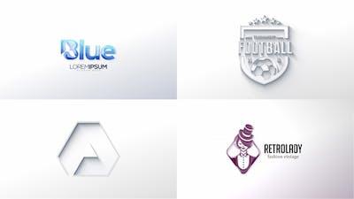 Bright Logo Opener
