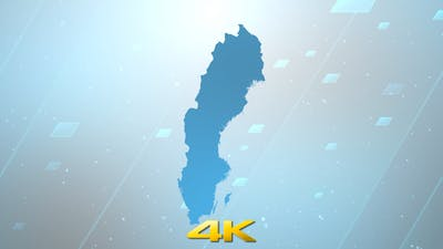 Sweden Slider Background
