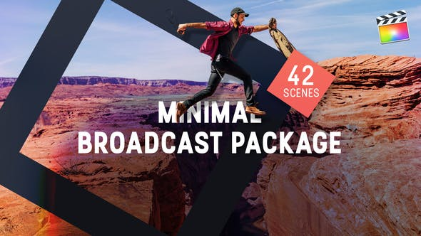 Minimal Broadcast Package