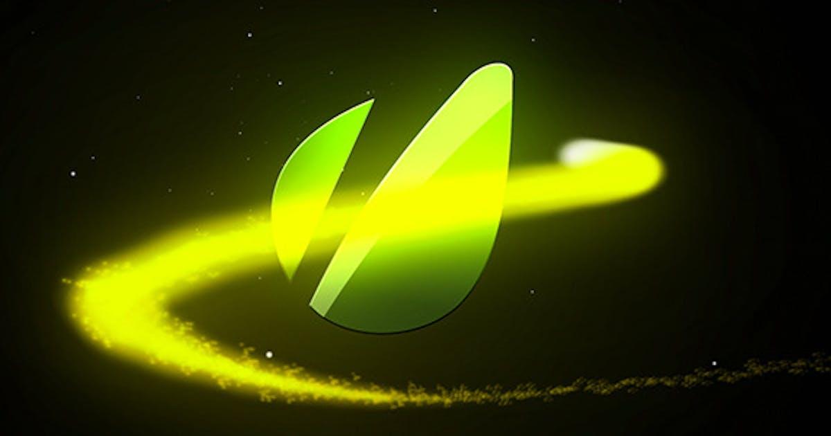 Download Light Streak Logo by Make_Believe