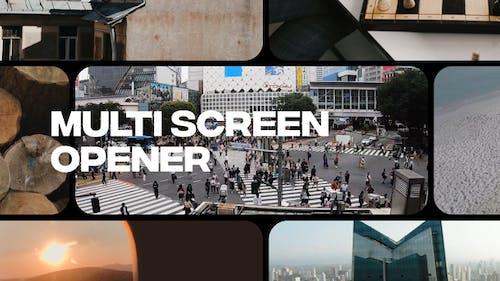 Dynamic Multi Screen Opener