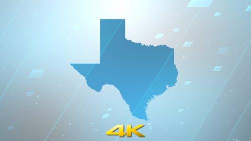 Texas State Slider Background