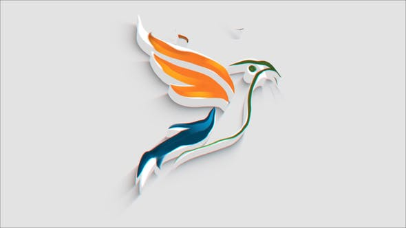 Splash Logo Reveal