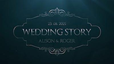 Silver Wedding Titles