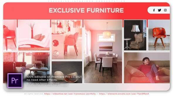 Exclusive Interiors Presentation