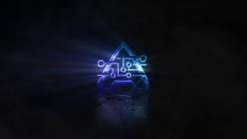 Smoke & Light Logo