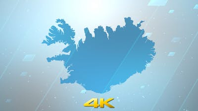 Iceland Slider Background