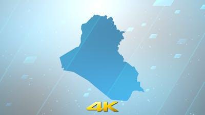 Iraq Slider Background