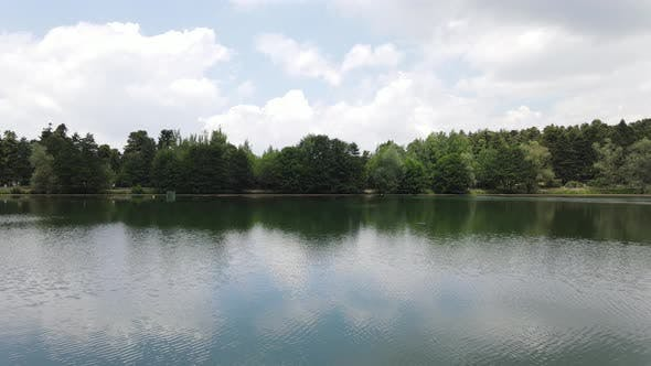 Thumbnail for Naturel Lake Reflection