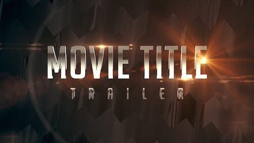 Movie Title Trailer