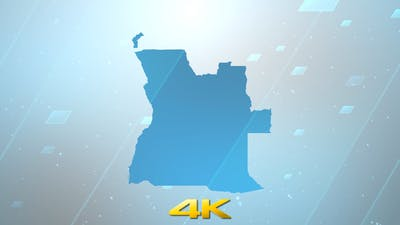 Angola Slider Background