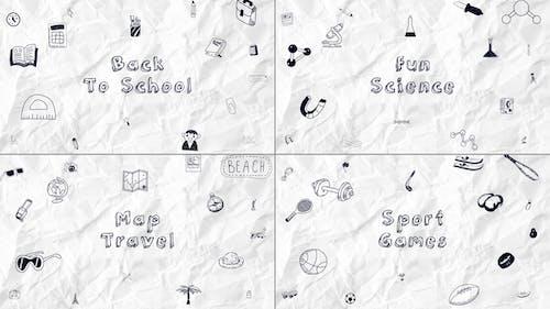 Doodles Openers
