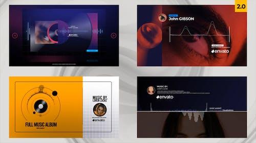 Audio Visualizer 0.2