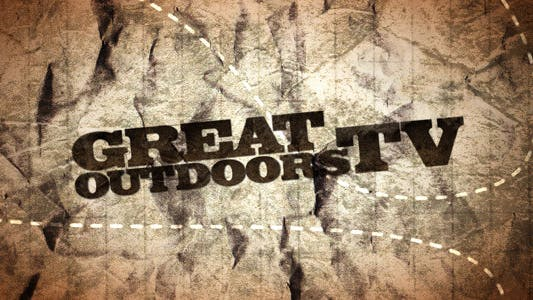 Great Outdoors Broadcast Package
