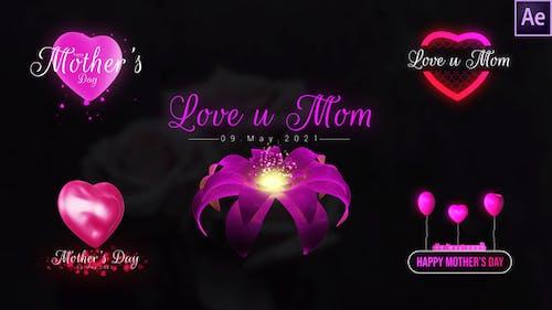 Mothers Day Unique Titles