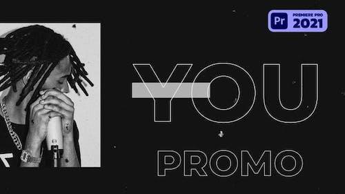 Urban Promo For Premiere Pro