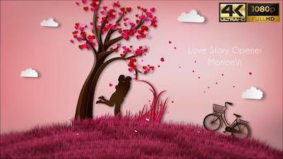 Love Story Opener