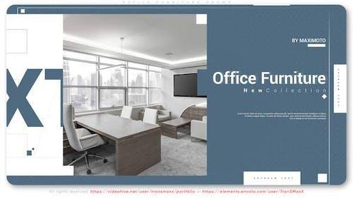 Office Furniture Promo