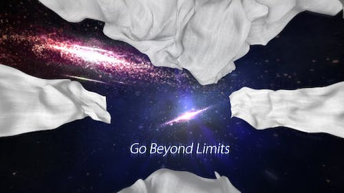 Go beyond Business limits - Corporate Video Presentation