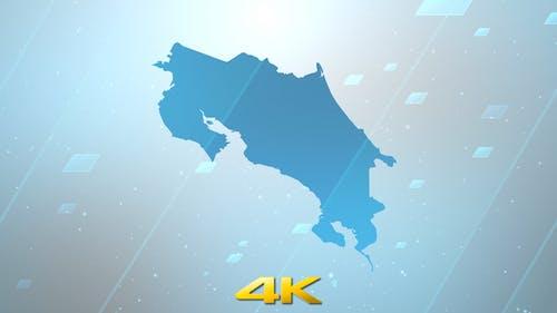 Costa Rica Slider Background