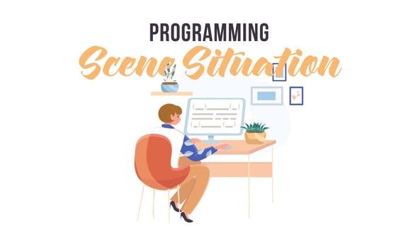 Programming -  Scene Situation