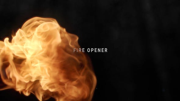 Fire Opener DR