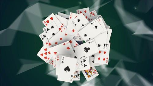 Playing Cards Logo
