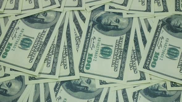 Thumbnail for One Hundred Dollar Bills