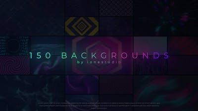 150 Loop Backgrounds