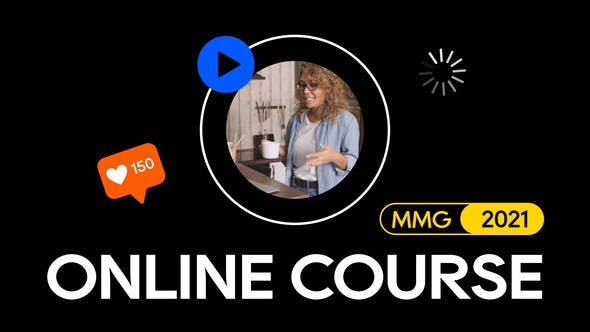 Online Course Intro 3 in 1