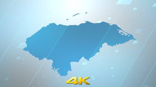 Honduras Slider Background
