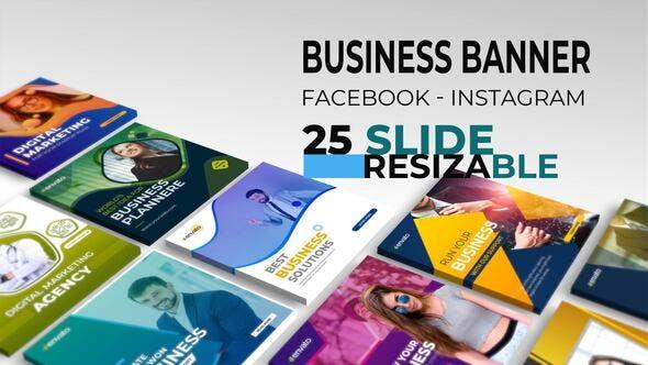 Business - Social Media Post