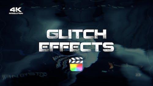 Glitch Effects