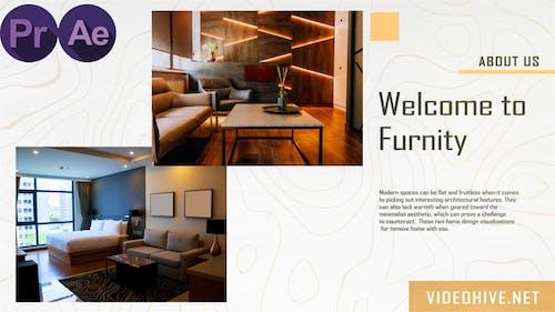Furniture Company Presentation