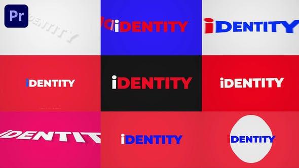 Slick Logo Reveal