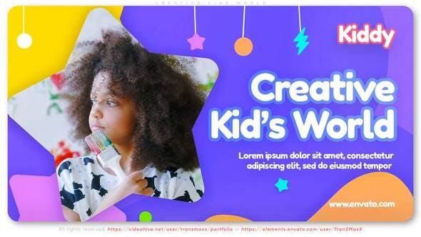 Creative Kids World