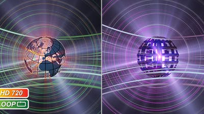 Energy spheres