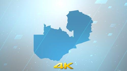 Sambia Slider Hintergrund