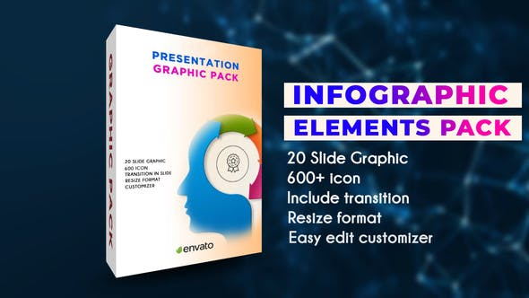 Infographic Elements Pack