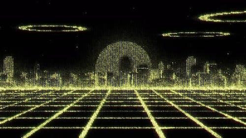 Digital City Ver.3