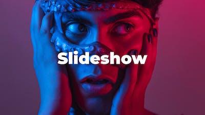 Slideshow Opener