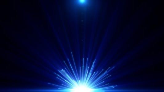 Light Energy Loop