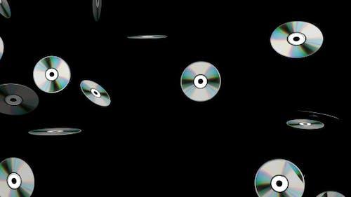 CD-DVD-Schleife