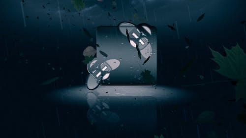 Rainy logo