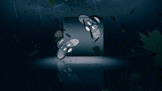 Thumbnail for Rainy logo