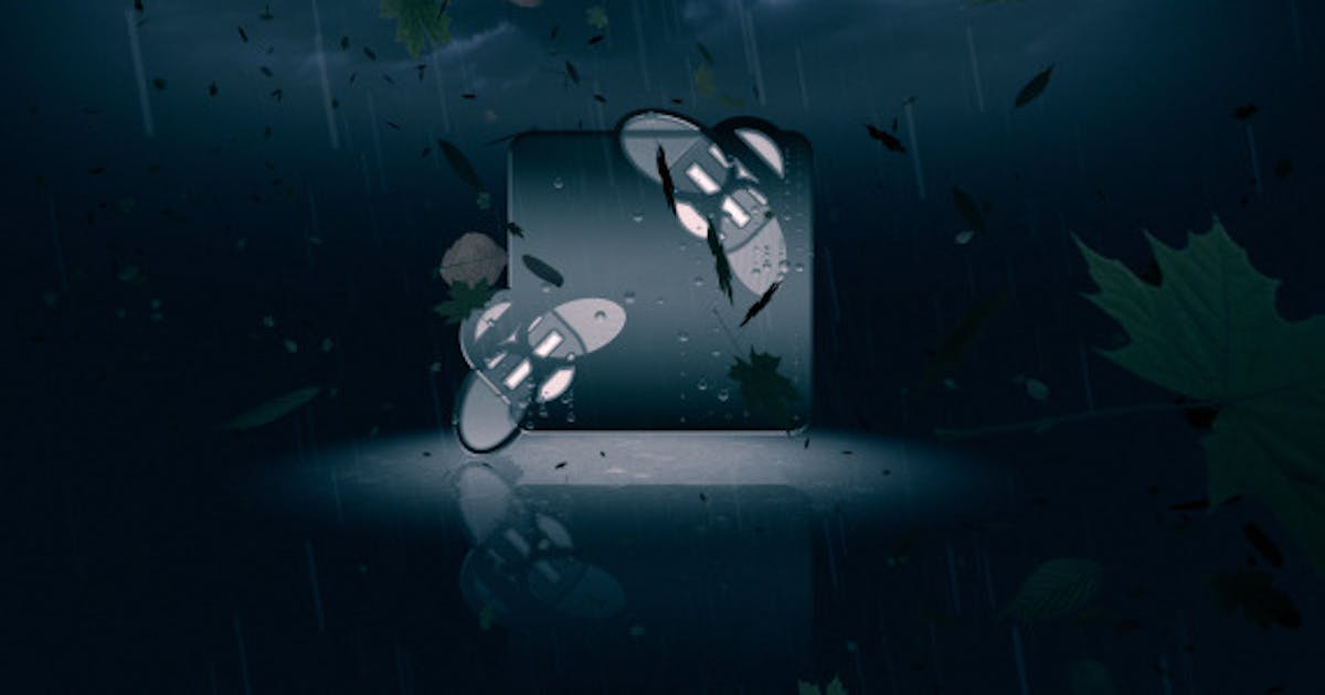 Download Rainy logo by keybal