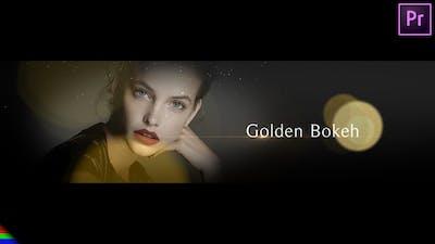 Golden Slideshow