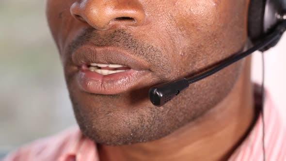 Thumbnail for Call Center Advises