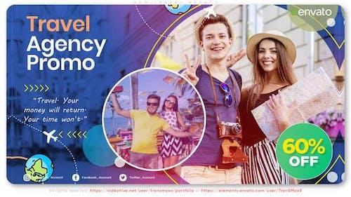 New Travel Agency